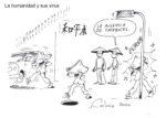 la humanidad y sus virus