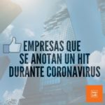Empresas aprovechan Coronavirus