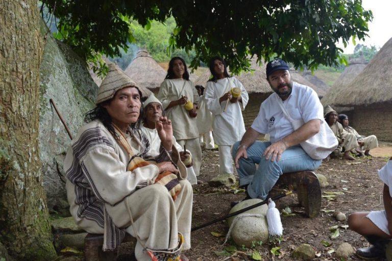 La ausencia de servicios básicos en las comunidades nativas agudiza las condiciones de vulnerabilidad. Foto: Defensoría del Pueblo.