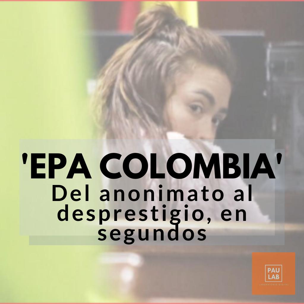 Epa Colombia, condenada