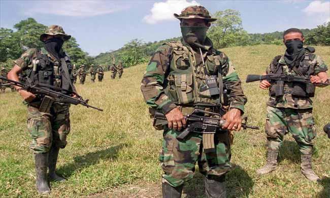 Siguen siendo las zonas del Catatumbo y Sur de país los lugares donde más se llevan a cabo las operaciones de cultivo de Coca y fabricación de cocaína.