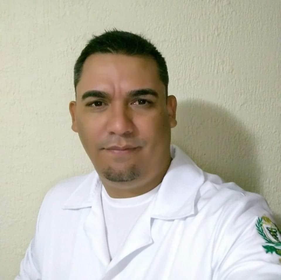 Aliosky Ramírez Reyes