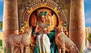 Reinas de Nubia