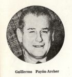 6 GUILLERMO PAYÁN ARCHER