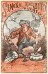 Simon el bobito México 1895