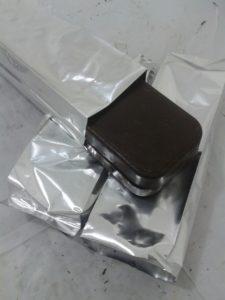 Fino chocolate del Pacífico nariñense.