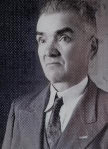 Florentino Bustos E. (1893-1971)