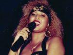 Patricia Teherán en su corta carrera musical dejó una inmensa huella.