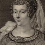 118. MARIE DE GOURNAY
