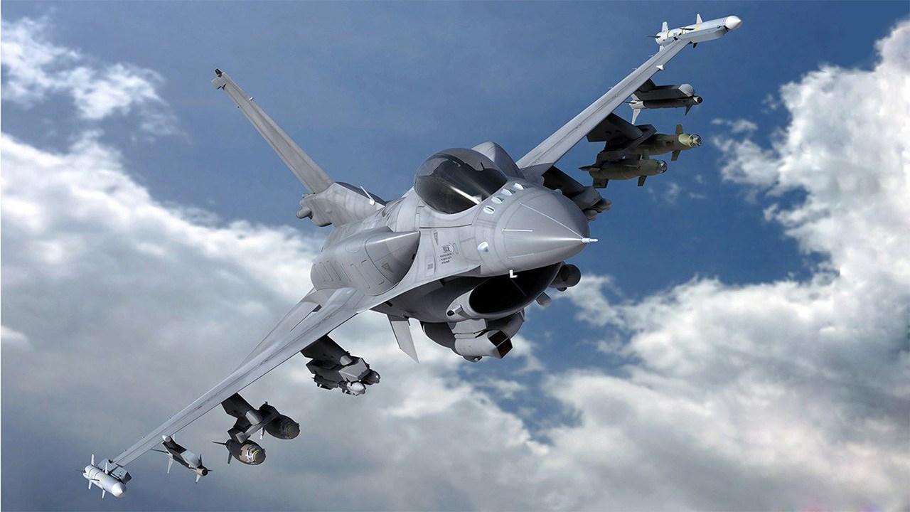 El F-16 parece ser el avión que más convence a la FAC para relevar a la flota de Kfir.