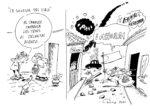 caricatura cali