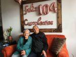 encarnación garcia - jose alvaro osorio - el espectador - andrea villate - blog 2021 - 104 años