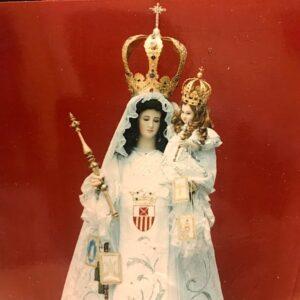 Virgen de Las Mercedes, Pasto (Wikipedia).