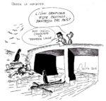 caricatura sábado 26