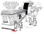 caricatura sabado