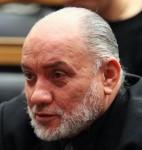 Dagoberto Páramo Morales